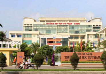Điểm chuẩn Trường Đại học Sư phạm - Đại học Đà Nẵng năm 2018 và chỉ tiêu tuyển sinh năm 2019