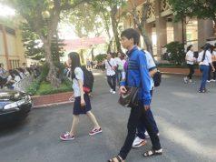 Điểm chuẩn Đại học Khoa học xã hội và nhân văn ĐHQG Hà Nội năm 2018 và chỉ tiêu tuyển sinh năm 2019