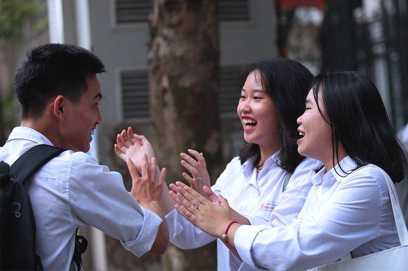 Dự báo Điểm chuẩn Đại học Y Hà Nội năm 2021