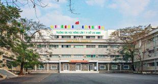 Trường Đại học Nông Lâm thông báo xét tuyển bổ sung tại 2 phân hiệu