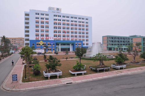 Trường ĐH Điều dưỡng Nam Định công bố điểm chuẩn xét học bạ đợt 1
