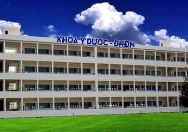Điểm chuẩn Khoa Y Dược, Đại học Đà Nẵng năm 2018 và chỉ tiêu tuyển sinh năm 2019