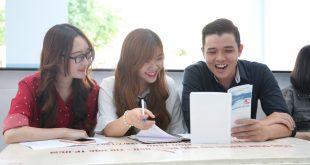 Đại học Ngoại ngữ - Tin học công bố điểm chuẩn xét tuyển đợt 4