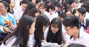 Nhiều phương thức xét tuyển mới trong tuyển sinh ĐH 2020