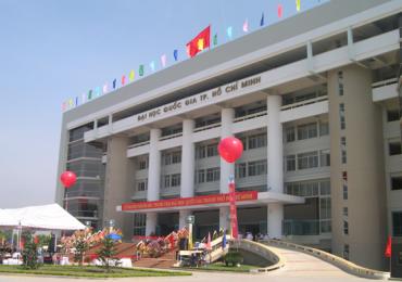 Điểm chuẩn Trường Đại học Quốc tế - ĐHQG TP.HCM năm 2018 và chỉ tiêu tuyển sinh năm 2019
