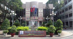 Trường Cao đẳng Điện lực TPHCM tuyển sinh năm 2019