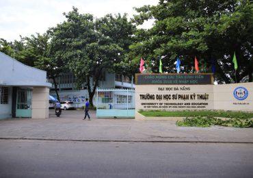 Điểm chuẩn Trường Đại học Sư phạm Kỹ thuật, Đại học Đà Nẵng năm 2018 và chỉ tiêu tuyển sinh năm 2019
