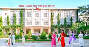 Điểm chuẩn Trường Đại học Sư phạm Huế năm 2018 và chỉ tiêu tuyển sinh năm 2019