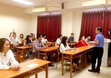 Điểm chuẩn Trường Đại học Việt - Nhật, ĐHQG Hà Nội năm 2018 và chỉ tiêu tuyển sinh năm 2019