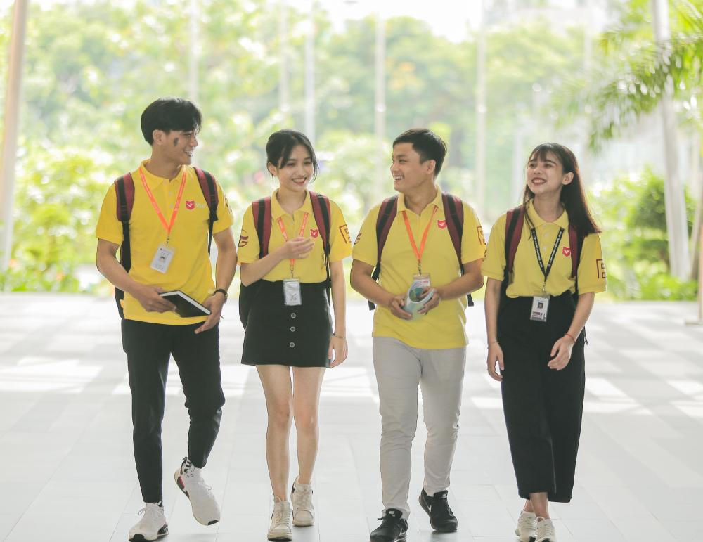 Điểm chuẩn xét tuyển học bạ đợt 5 của Đại học Văn Lang TPHCM